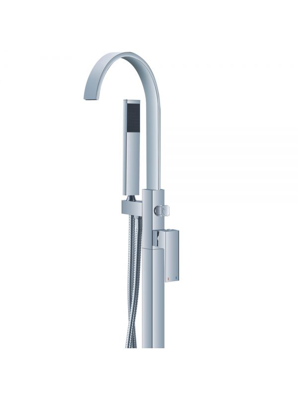 Ariel Free Standing Faucet - PV070M42C1