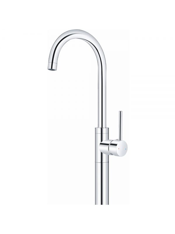Ariel Free Standing Faucet - PV071M43C1