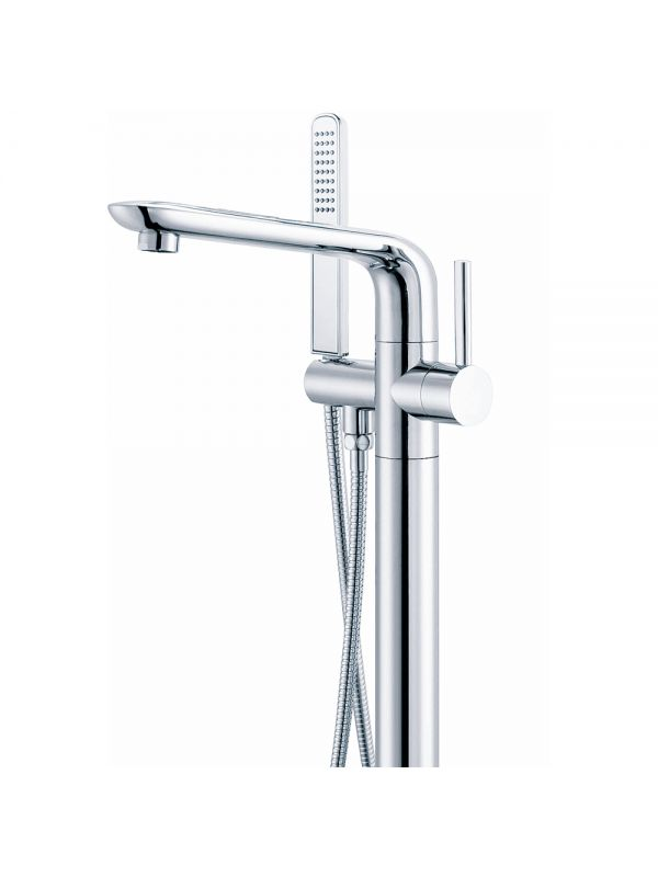 Ariel Free Standing Faucet - PV074M36C1