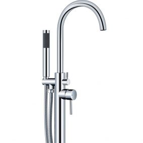 Ariel Free Standing Faucet - PV068M44C1